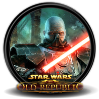 Star Wars Old Republic Icon by Komic-Graphics
