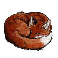 Foxball by FigN01