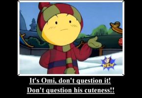 DON'T QUESTION HIM!!!! by Pana-sule