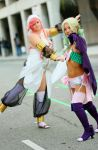 Infinite Regalia by BubblesofRinia