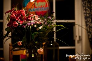 Anniversary Flowers - Day 136 - 16/05/13 by oEmmanuele