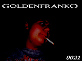 GoldenfrankO 0021 by GoldenfrankO