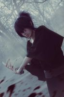 Cosplay: Yato (Noragami) by Tovarish-N