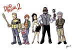 Dead Rising 2 by Card-Queen