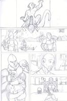 M.E.A.T. ish 1 pg:5 pencils by eventdoom