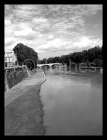 The Tiber by lehPhotography