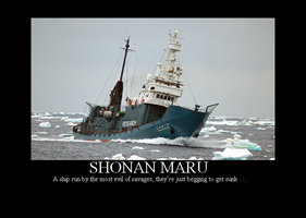 Shonan Maru by Winter-Phantom