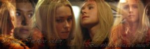 Claire Bennet - I'm their soldier by abask5