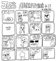 Joes Adventures 17 by LazyMuFFin