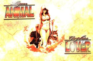 Animal Lover by mademyown