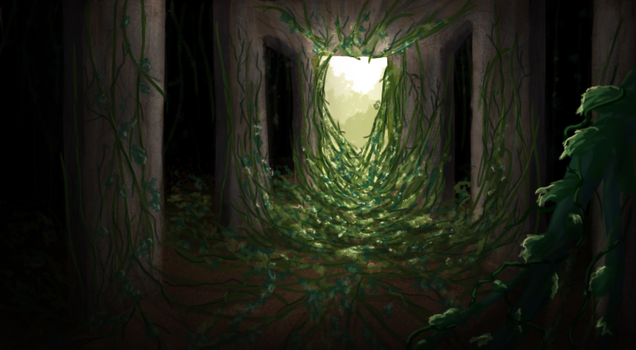 Overgrown by HolyEpidemic