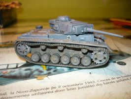 New Panzer 3-L Repainted 4 by LacheV