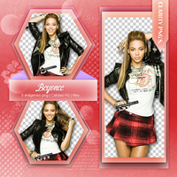 Beyonce Pack PNG by iWillNotSurrender
