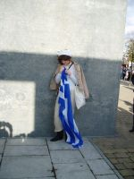 Greece October Expo 2011 by Dragon-of-Heaven