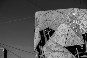Geometric by yeahBISH