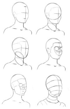Head Framework Test by Ecchi-Senshi