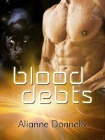 Blood Debts by LynTaylor