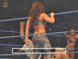 Mickie James by boomboom316