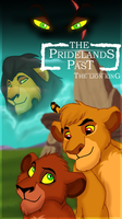 Contest The Pridelands Past by Cartoonmoviesfan