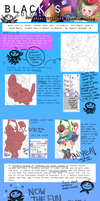 Black's Coloring Tutorial by BLACKlbutterfly