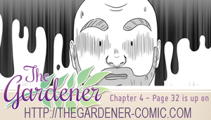The gardener - Chapter 4 page 32 by Marc-G