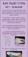 Dagger Tutorial part 1 by AngelBless