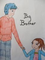 Big Brother by IY20082