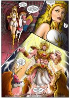 PoP/MotU - The Coming of the Towers - page 30 by M3Gr1ml0ck