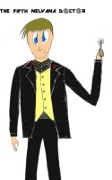 The Fifth Nelvana Doctor by BlueBeacon