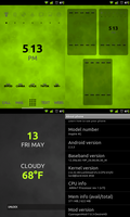 KB Android 20110513 by kalibleek