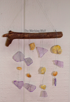 Beach Wind Chime by The-Working-Wulf