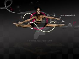 The passion of dance... by simoner