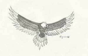 Eagle by Demon-Slayer13