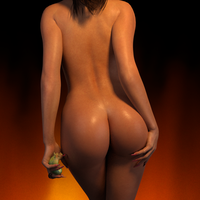 W.I.P. : Soap / Counterfet Lover 4 by Surreal3D