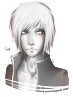 . MonoPoints: Cain . by TheArta