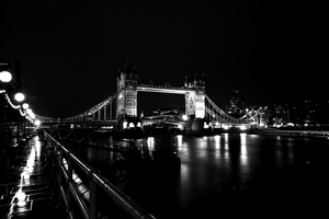 London Tower Bridge by jmotes
