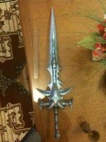 Frostmourne-WOW by flavio24hh
