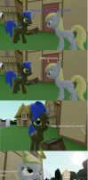 Derpy's contacts... by headhunter100060
