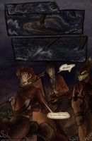 Hearts of Roese, Interlude i: Page 15 by thetickinghearts