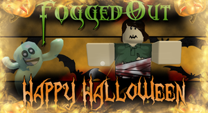 FoggedOut's Halloween Thumbnail by FoggedOut