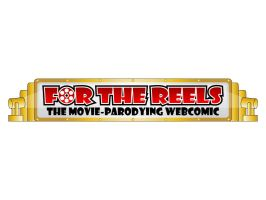 For The Reels by GatewayGraphics