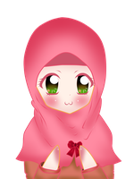 REQUEST for EveryThinkPink by khadijahmuslimah