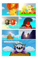 Kirby - WoA Page 45 by KingAsylus91