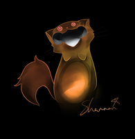 Mouse by stormwiing