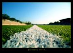 synthetic pitch by mesondecay