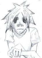 2D Crosshatch by Lilylicious17