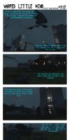 Warped Little Mind: p12 by TheGoldenCrowbar