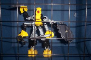 XT4 jailed by trexking45