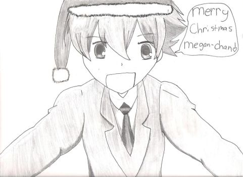 Christmas gift for my friend by bethany70000268