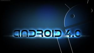 Android ICS wallpaper by noodle98